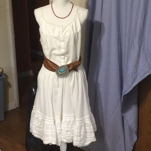 Levi's country dress great  for summer